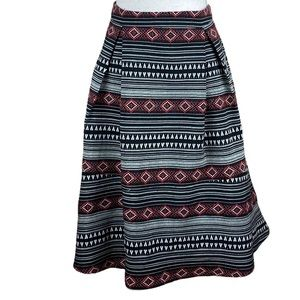 NWT. Romeo and Juliet Couture Midi Skirt. Size M.